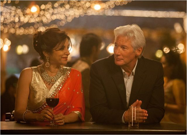 INDIAN PALACE : SUITE ROYALE (The Second Best Exotic Marigold Hotel)