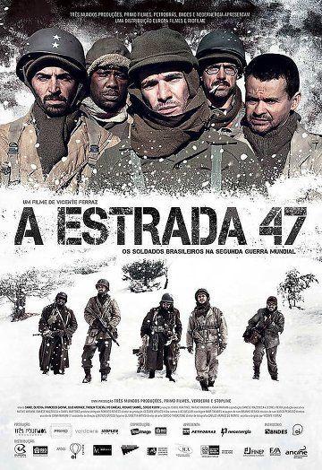 ROAD 47 (A estrada 47)