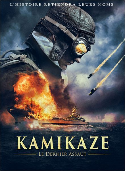 KAMIKAZE : LE DERNIER ASSAUT (The eternal zero)
