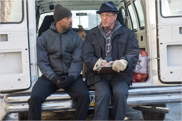 CREED - L'HERITAGE DE ROCKY BALBOA (Creed)