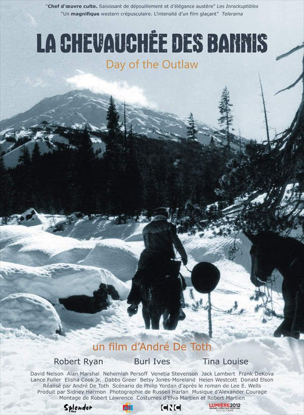 LA CHEVAUCHEE DES BANNIS (Day of the Outlaw)