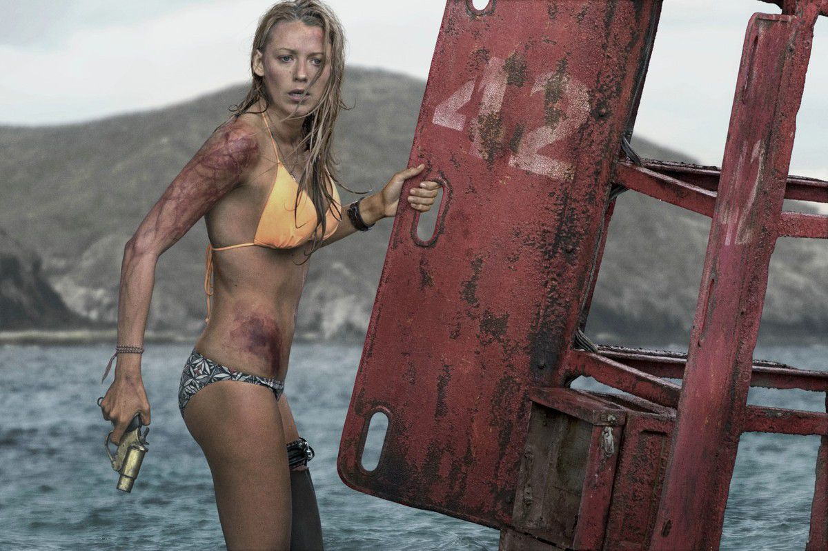 INSTINCT DE SURVIE (The Shallows)