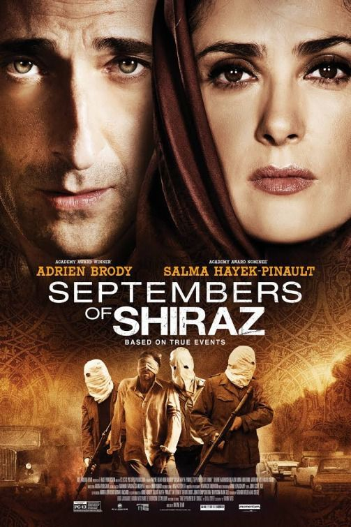 INSURRECTION (September of Shiraz)