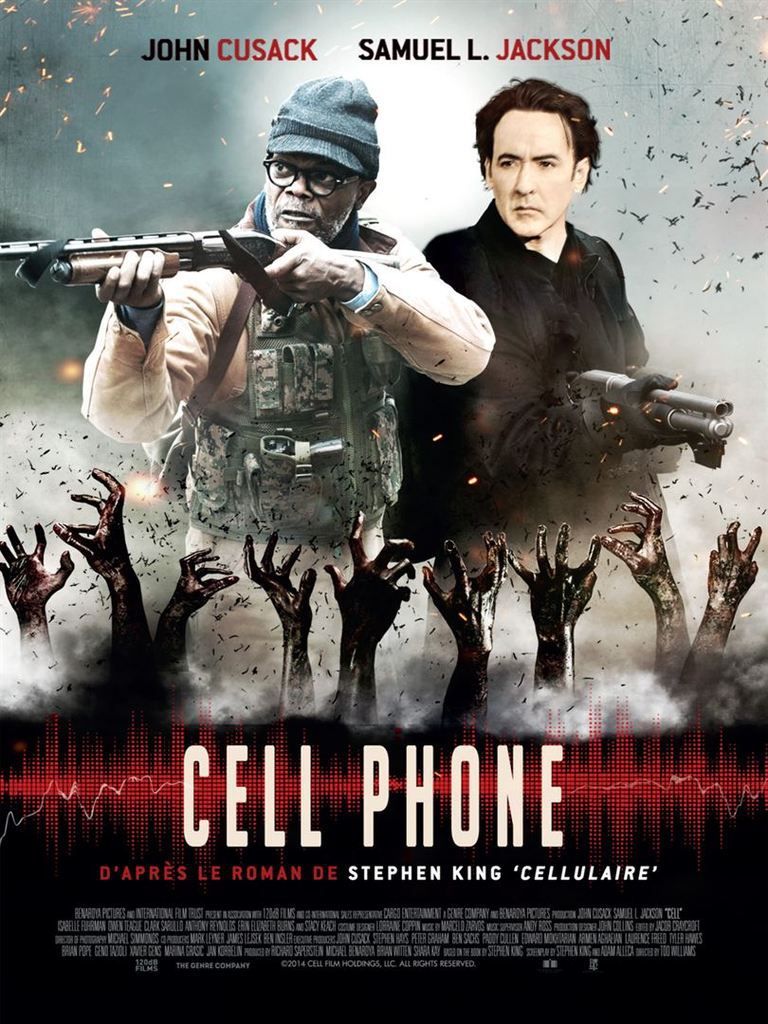 CELL PHONE (Cell)