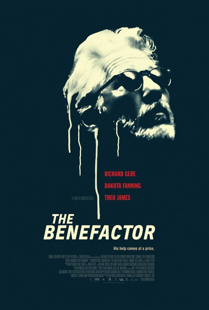 INTRUSION (The Benefactor)