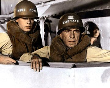 OURAGAN SUR LE CAINE (The Caine Mutiny)