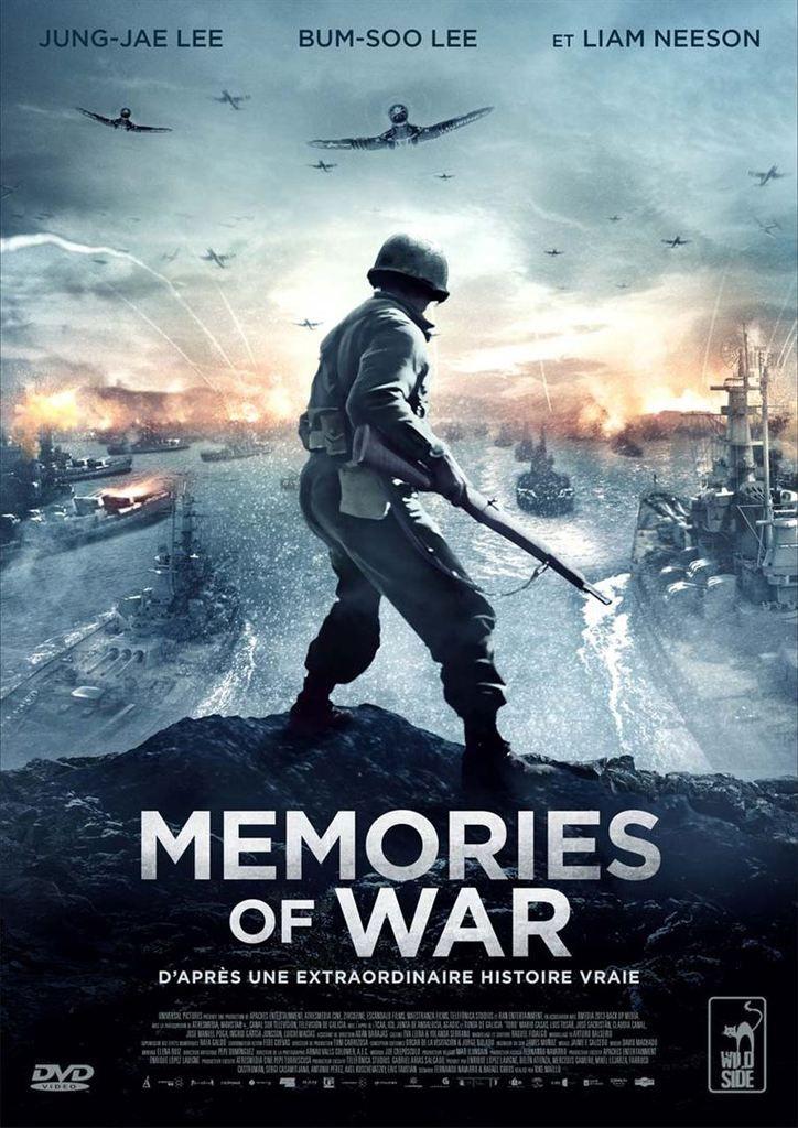 MEMORIES OF WAR (Battle of Incheon : Operation Chromite)
