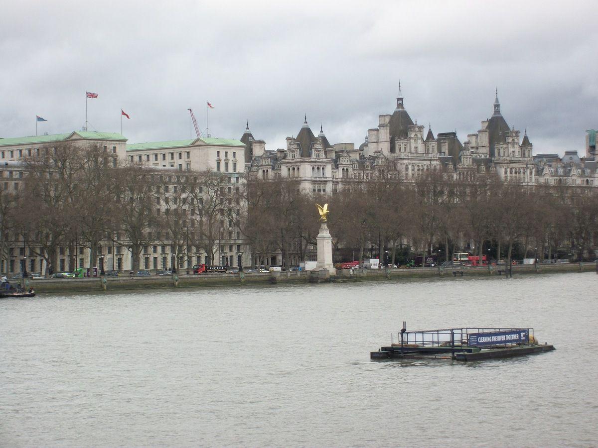 Londres (jour 3)