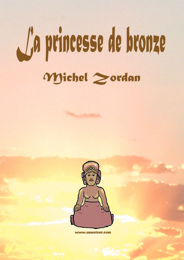 la princesse de bronze