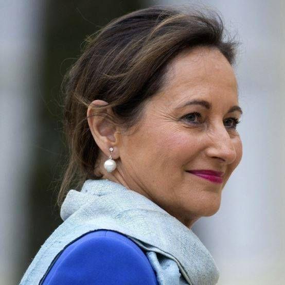 SEGOLENE ROYAL: UNE FEMME D'ETAT HORS PAIR