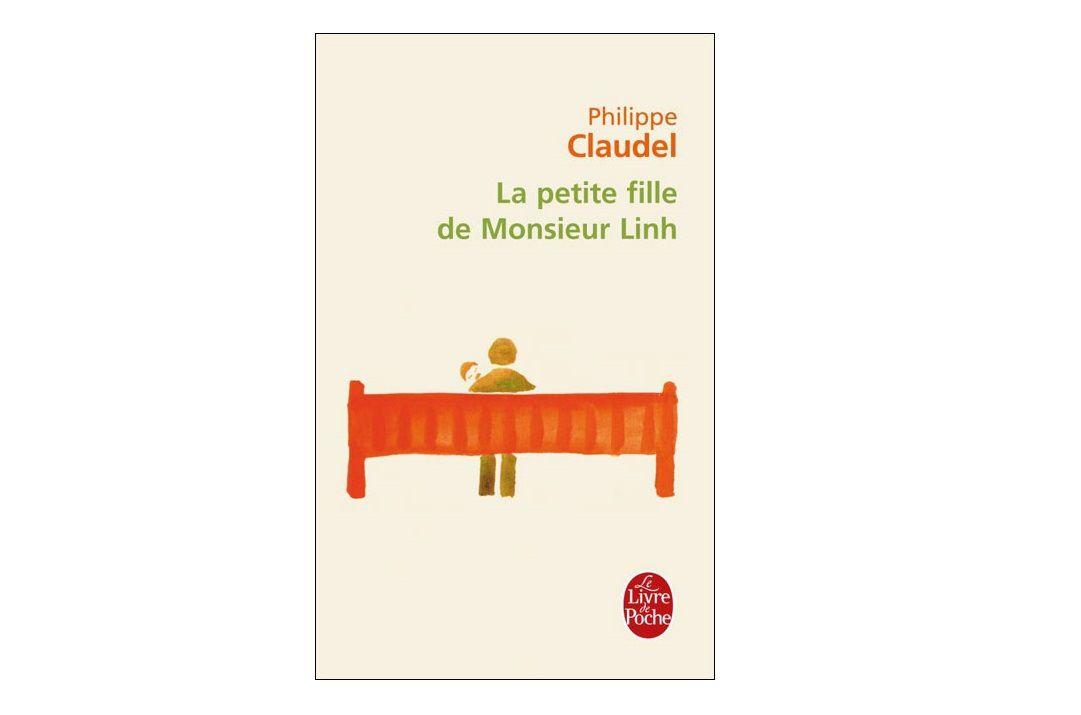 La petite fille de M. Linh _ Philippe Claudel