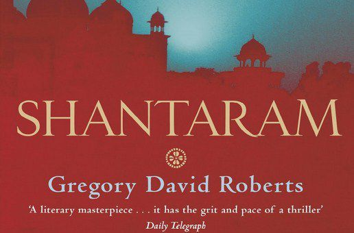 Shantaram _ Gregory David Roberts