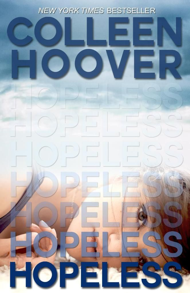 Hopeless _ Colleen Hoover