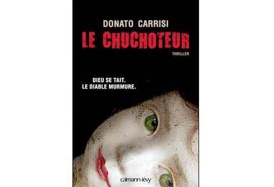 Le chuchoteur _ Donato Carrisi