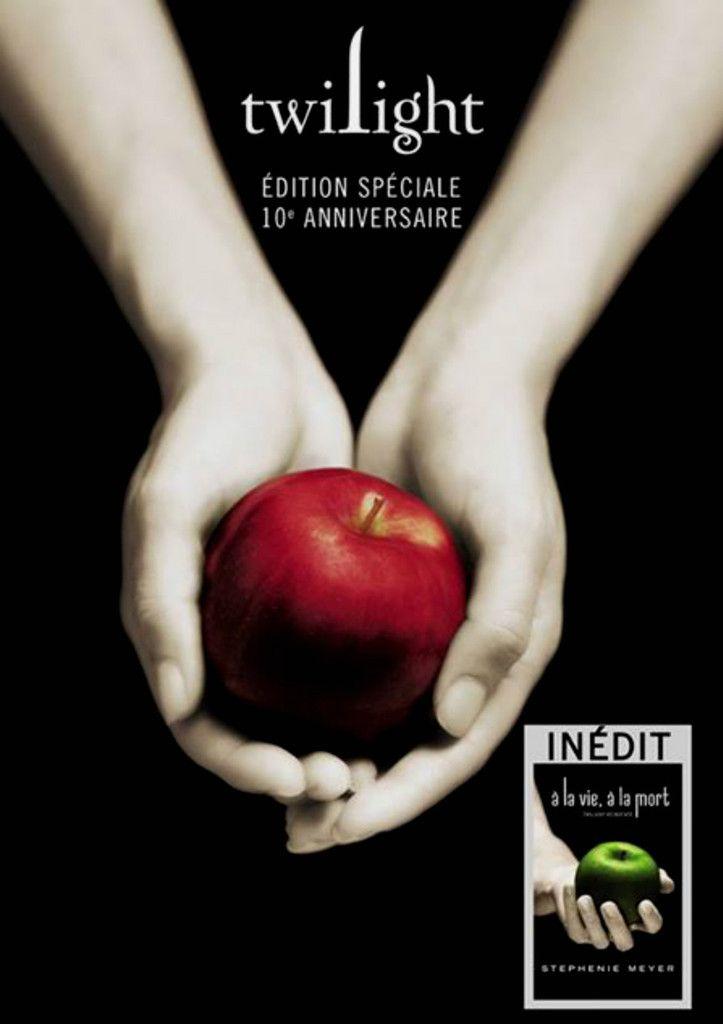 À la vie, à la mort / Twilight _ Édition spéciale 10e anniversaire