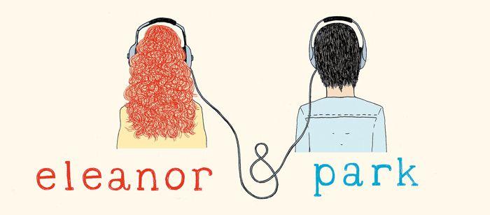 Eleanor &amp&#x3B; Park _ Rainbow Rowell