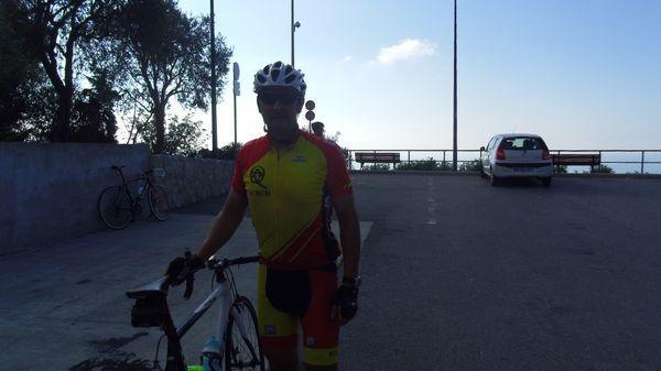 Quelques photos de nos dernières sortie Seborga et Perinaldo en Italie