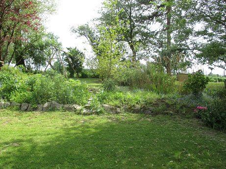 10 05 2015 mon beau jardin mon petit journal de campagne. Black Bedroom Furniture Sets. Home Design Ideas