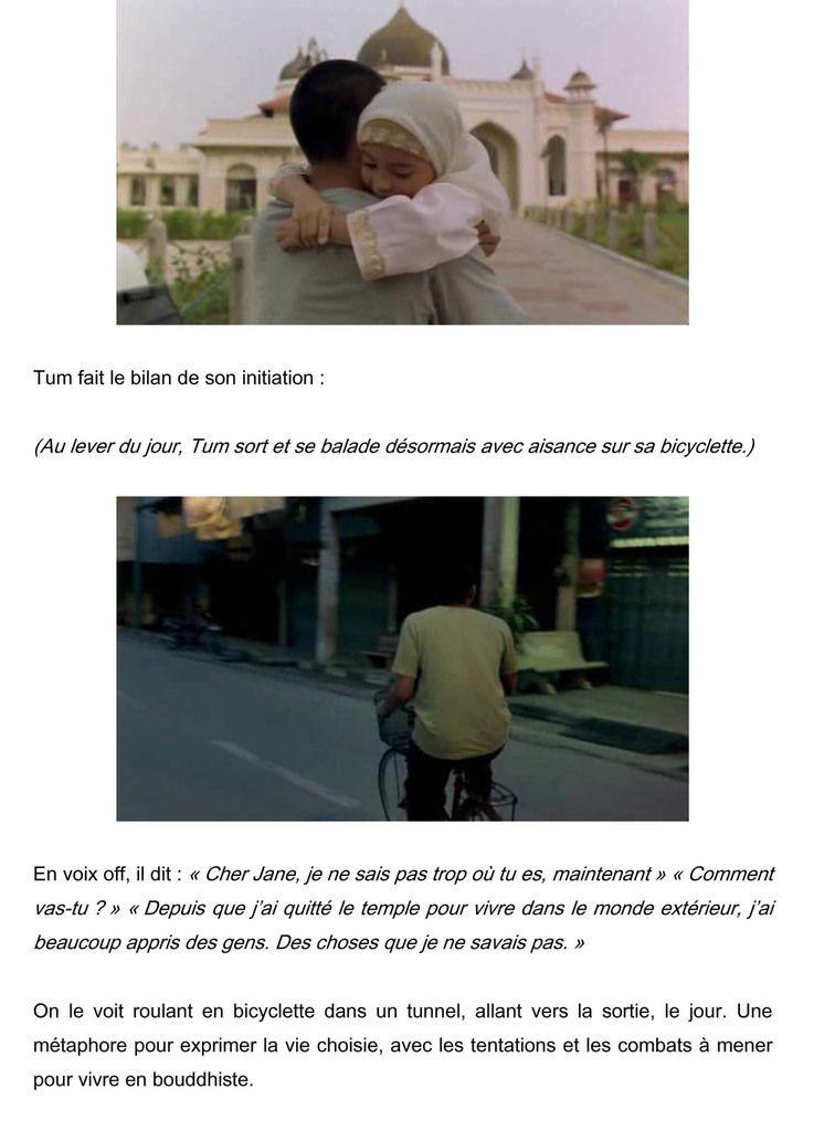 "A181. ""OK Baytong"", le film thaïlandais de Nonzee Nimibutr."