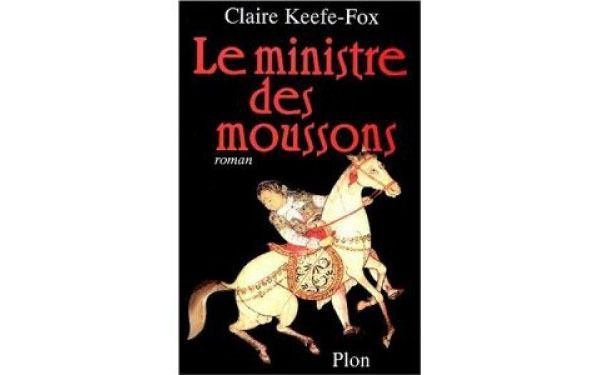 A190. CONSTANTIN PHAULCON IN « LE MINISTRE DES MOUSSONS » DE MADAME CLAIRE KEEFE-FOX.