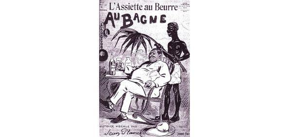 A 192 - A LA DÉCOUVERTE DU SIAM PAR MADAME MASSIEU, UNE « AVENTURIÈRE FRANÇAISE » DE LA FIN DU XIXÈME