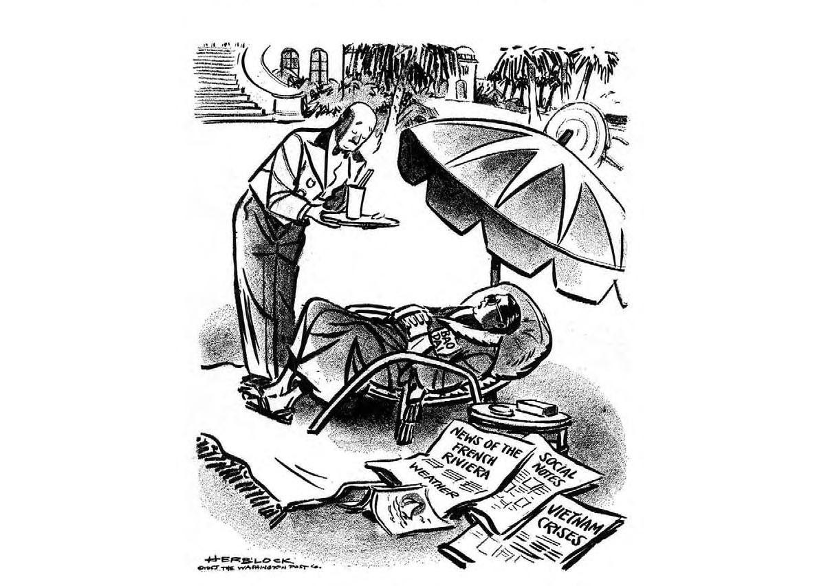 220. DE « LA LIBÉRALISATION » DU RÉGIME   A LA CHUTE DU GOUVERNEMENT DU MARÉCHAL PHIBUN (1955 – 16 SEPTEMBRE 1957)