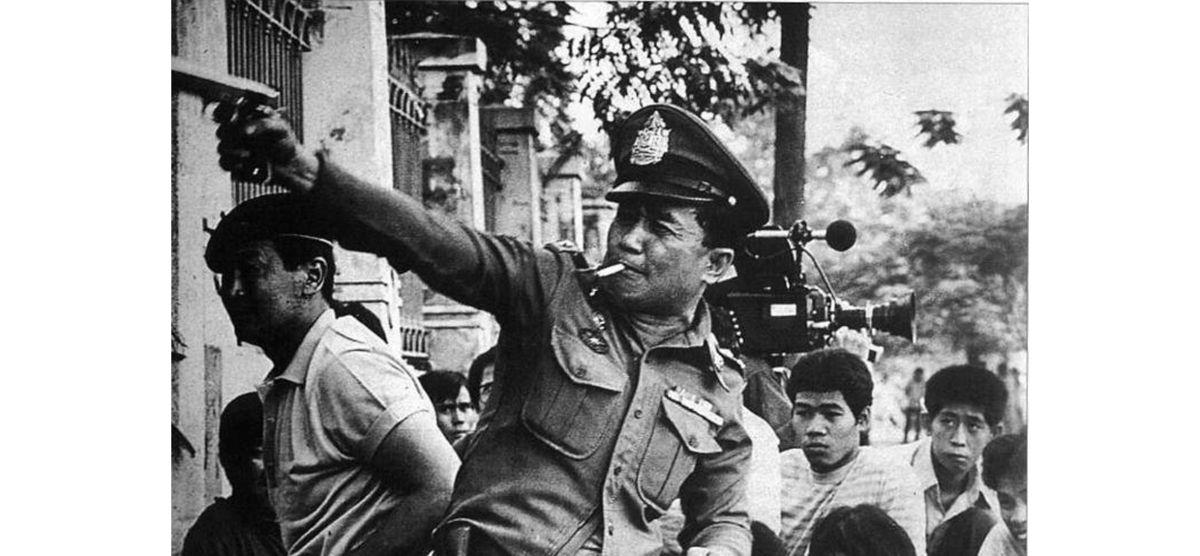 230. LA DICTATURE « CIVILE » DE THANIN KRAIVICHIEN (6 OCTOBRE 1976-20 OCTOBRE 1977.