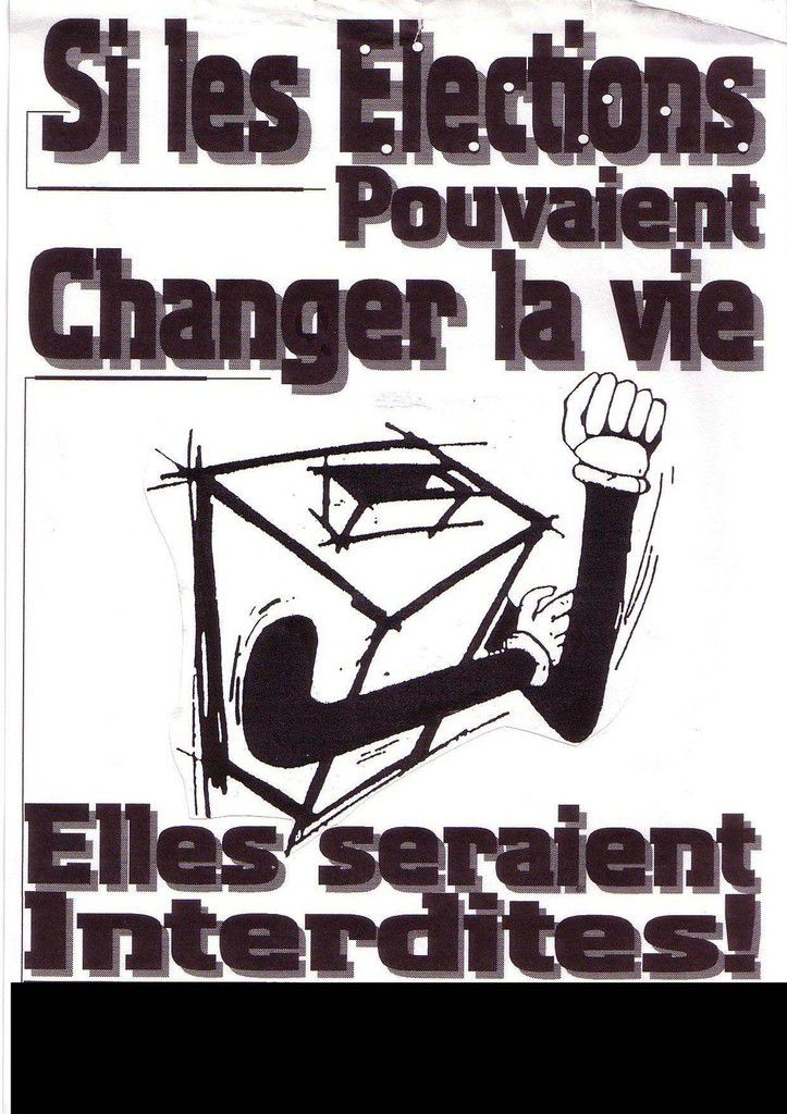 242.1- LA « CONSTITUTION DU PEUPLE » DU 11 OCTOBRE 1997.