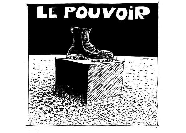 242.3 -  LA « CONSTITUTION DU PEUPLE » DU 11 OCTOBRE 1997.