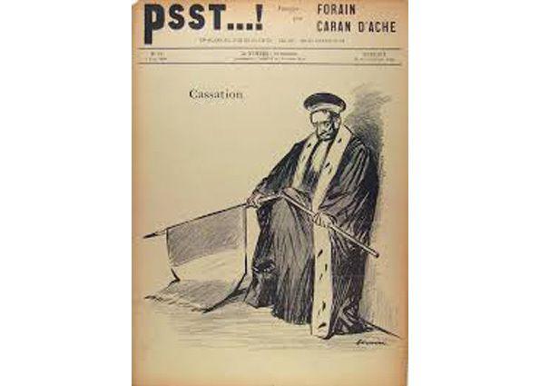 H 2 - L'INCIDENT DE PAKNAM DU 13 JUILLET 1893 : II – LE PROCÉS : JUSTICE DES VAINQUEURS OU JUSTICE  DE CONCUSSIONAIRES ?