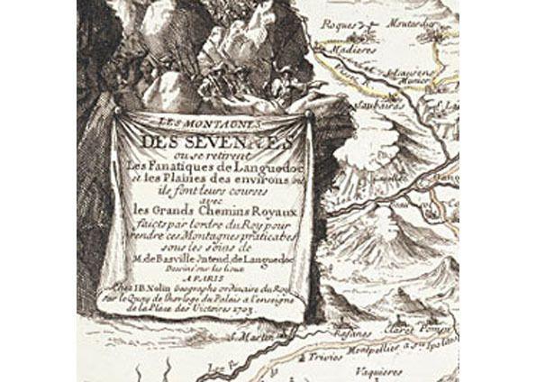 INSOLITE 5. L'ABBÉ DU CHEYLA, MISSIONNAIRE ET MARTYR AU SIAM, BOURREAU ET MARTYR DANS LE GÉVAUDAN.