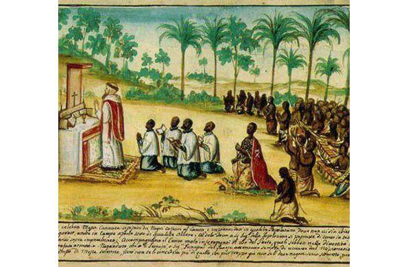 H 6 - L'ABBÉ BÉNIGNE VACHET, UN OUBLIÉ DE LA PREMIÈRE AMBASSADE FRANÇAISE AU SIAM EN 1685.