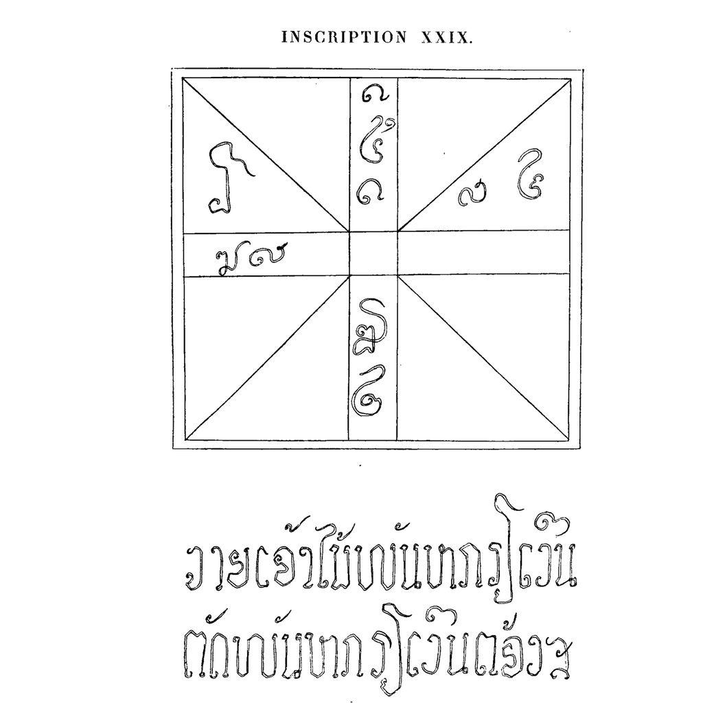 UN HOMMAGE AU PÈRE FRANÇOIS-JOSEPH SCHMITT, MISSIONNAIRE ET ÉRUDIT AU SIAM (1839-1904)