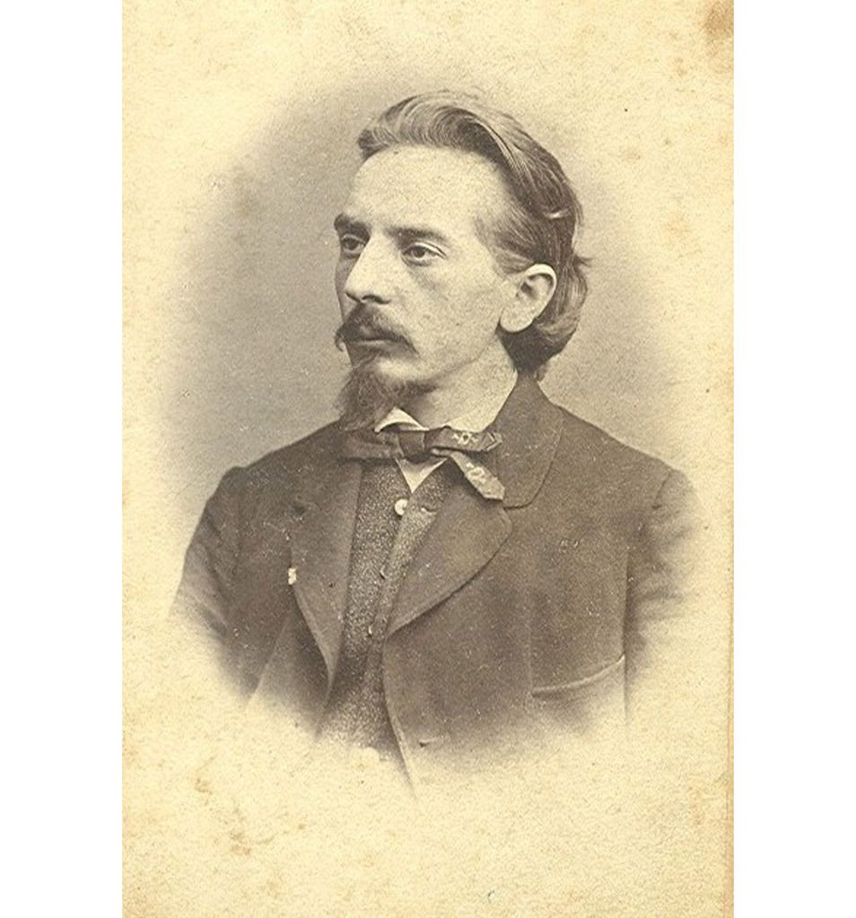 A 223 - JOACHIM GRASSI, ARCHITECTE AUSTRO-ITALO-FRANÇAIS À BANGKOK PENDANT 23 ANS (1870-1893).