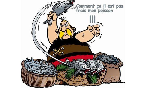 A 231- LE « KOÏ PLA » (ก้อยปลา), LA SALADE DE POISSON CRU DU NORD-EST DE LA THAÏLANDE, LE PLAT QUI TUE ?