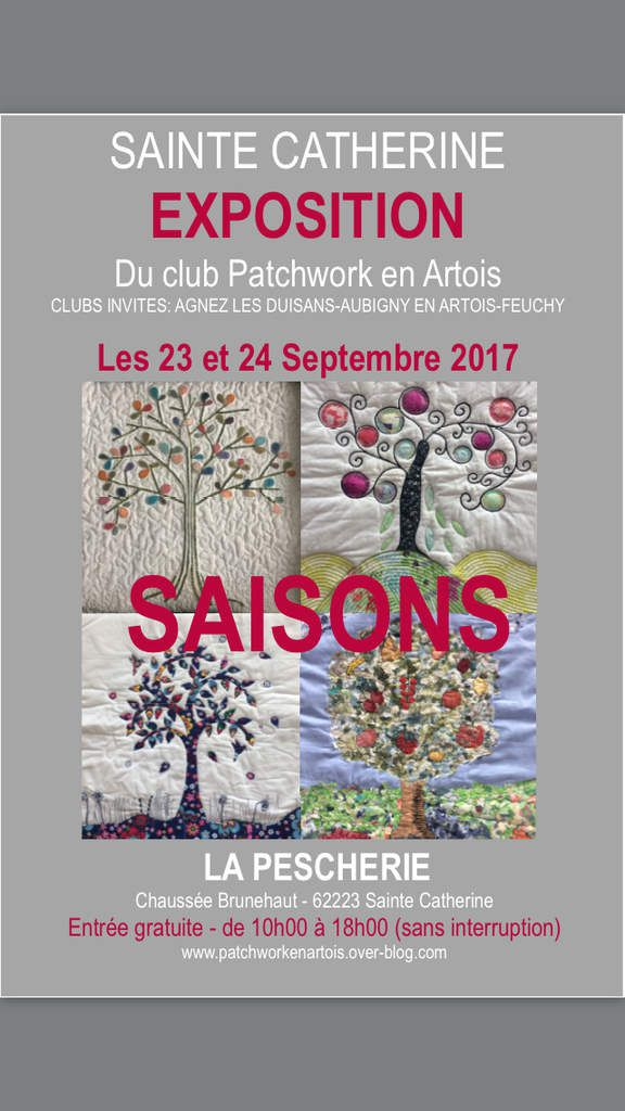 Exposition J-1