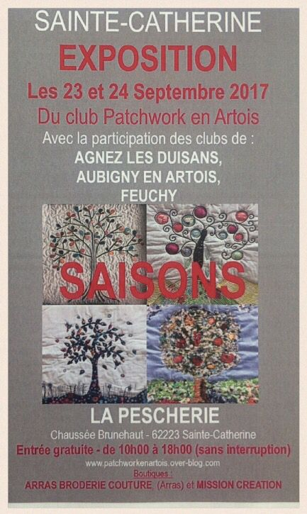 Exposition...... J-6