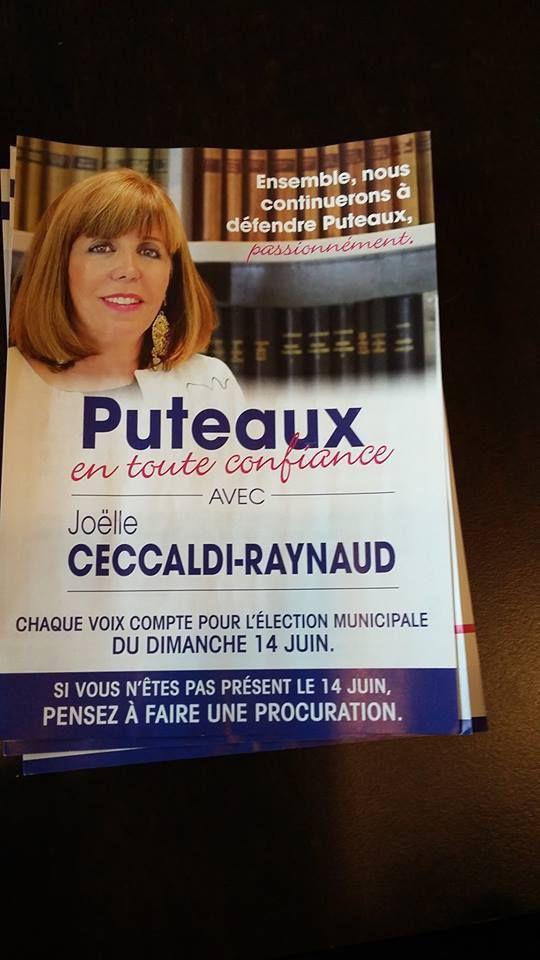 Candidats aux manoeuvres frauduleuses en 2014, ils présideront les opérations de vote en 2015 !!!