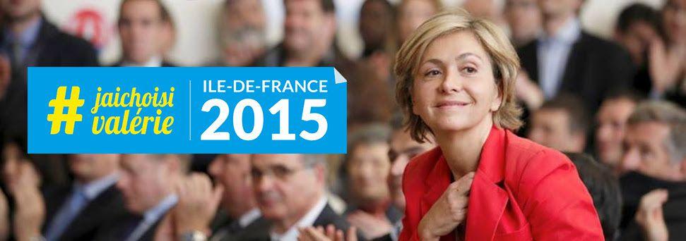 Valérie Pecresse &quot&#x3B;La civilisation : c'est la culture&quot&#x3B;