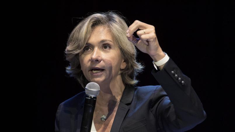 Sondage : en Île-de-France, Pécresse confirme son avance