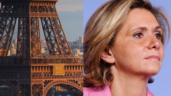 Valérie Pecresse remercie ses électeurs et électrices !
