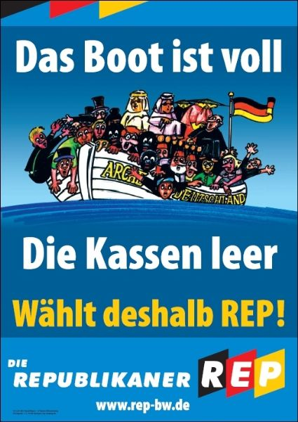 Die Republikaner