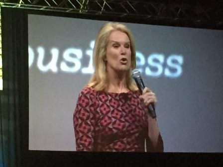 katty Kay - The Confidence Code