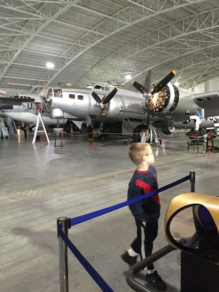 musee des avions