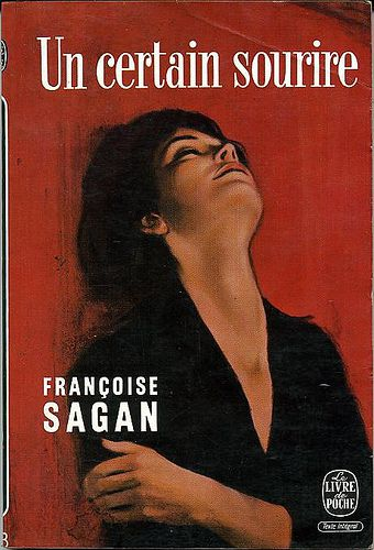 Un certain sourire de Françoise Sagan