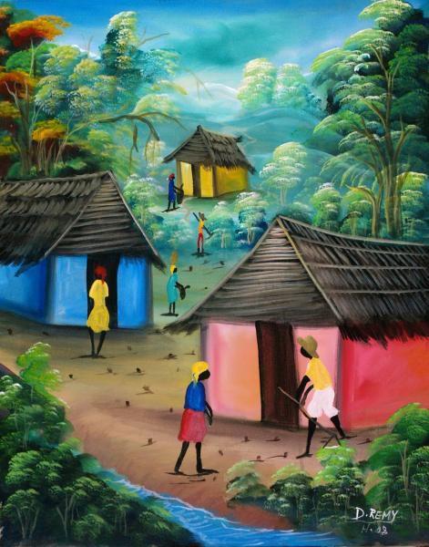 Haïti, un destin singulier
