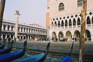 Revoir Venise