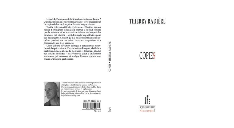 Copies de Thierry Radière