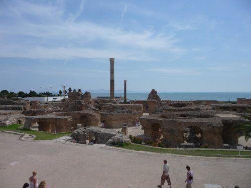 Carthage, ville éternelle