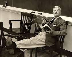William Faulkner ou l'homme entravé